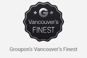 Groupon's Vancouver's Finest